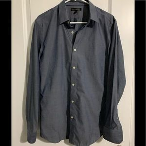 Banana Republic. Taylor fit shirt. Non iron.